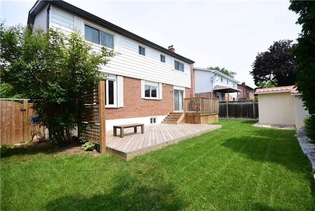 Detached at 280 Mcgill St, Mississauga, Ontario. Image 10