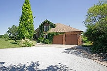 Detached at 4811 Old School Rd, Caledon, Ontario. Image 1