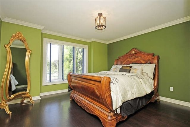 Detached at 4811 Old School Rd, Caledon, Ontario. Image 3