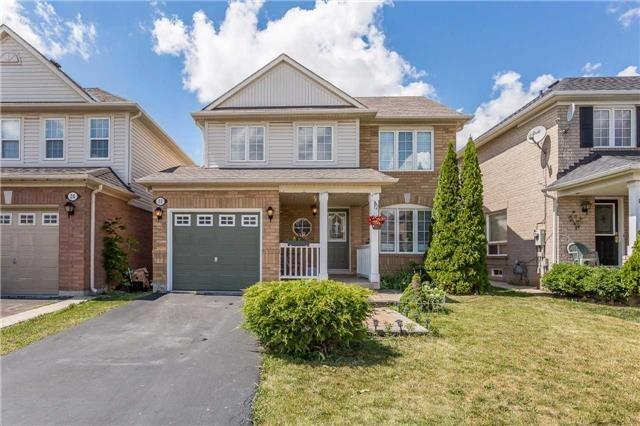 Detached at 22 Morgandale Rd, Brampton, Ontario. Image 1