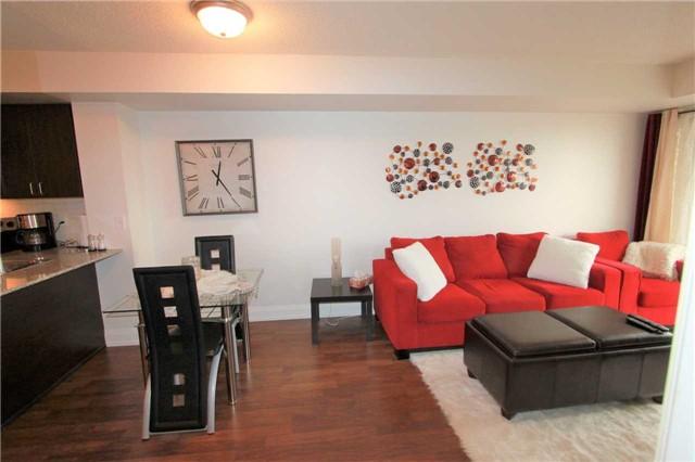 Condo Apartment at 55 De Boers Dr, Unit 710, Toronto, Ontario. Image 10