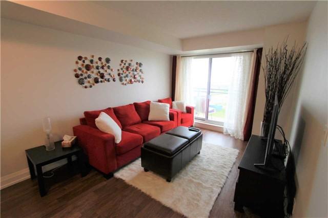 Condo Apartment at 55 De Boers Dr, Unit 710, Toronto, Ontario. Image 11
