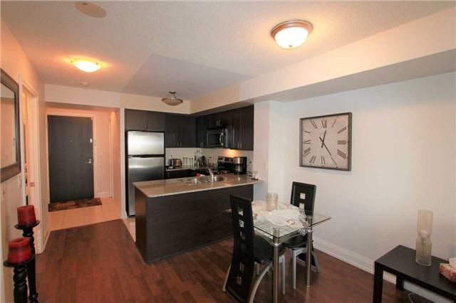 Condo Apartment at 55 De Boers Dr, Unit 710, Toronto, Ontario. Image 12