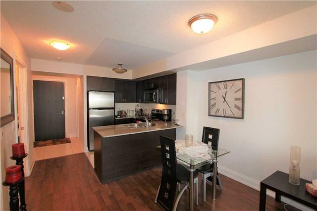 Condo Apartment at 55 De Boers Dr, Unit 710, Toronto, Ontario. Image 13