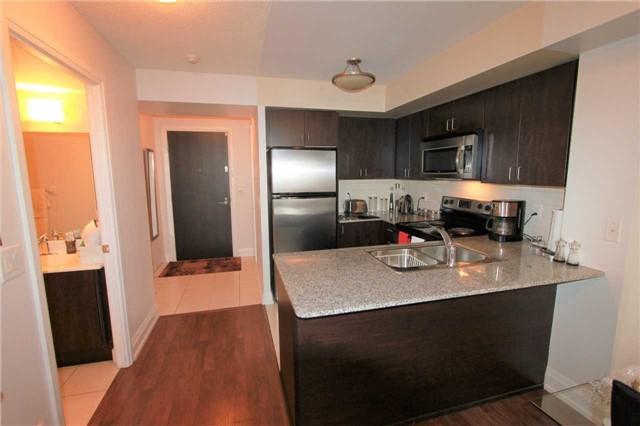 Condo Apartment at 55 De Boers Dr, Unit 710, Toronto, Ontario. Image 14