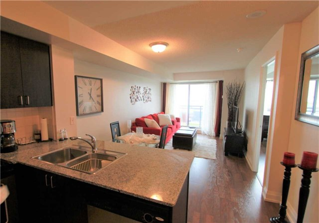 Condo Apartment at 55 De Boers Dr, Unit 710, Toronto, Ontario. Image 15