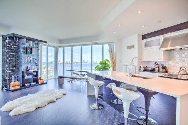 Condo Apartment at 58 Marine Parade Dr, Unit 903, Toronto, Ontario. Image 17