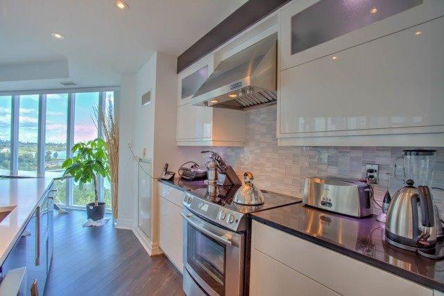 Condo Apartment at 58 Marine Parade Dr, Unit 903, Toronto, Ontario. Image 18