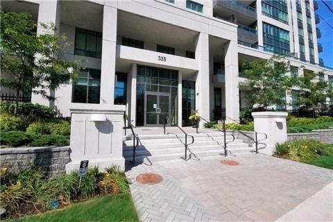 Condo Apartment at 335 Rathburn Rd W, Unit 1001, Mississauga, Ontario. Image 1