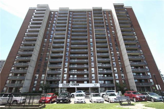 Condo Apartment at 17 Knightsbridge Rd, Unit 1604, Brampton, Ontario. Image 1