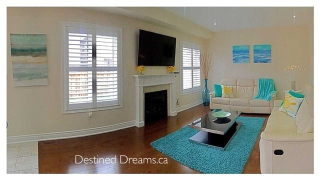Detached at 85 Birch Tree Tr, Brampton, Ontario. Image 5