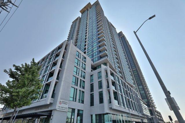 Condo Apartment at 3985 Grand Park Dr, Unit 610, Mississauga, Ontario. Image 11