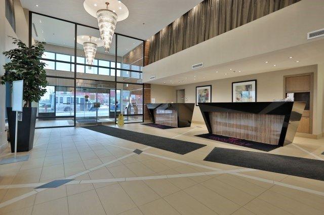 Condo Apartment at 3985 Grand Park Dr, Unit 610, Mississauga, Ontario. Image 12