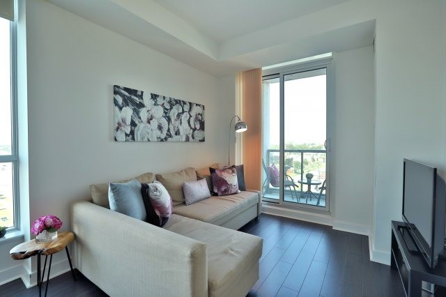 Condo Apartment at 3985 Grand Park Dr, Unit 610, Mississauga, Ontario. Image 13
