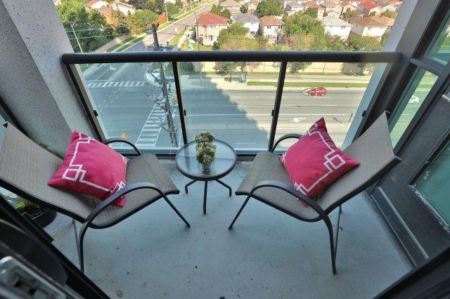 Condo Apartment at 3985 Grand Park Dr, Unit 610, Mississauga, Ontario. Image 14