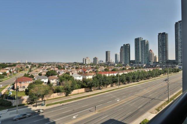 Condo Apartment at 3985 Grand Park Dr, Unit 610, Mississauga, Ontario. Image 15