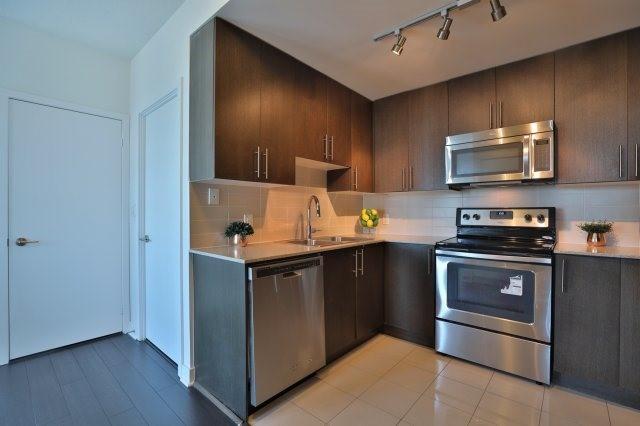 Condo Apartment at 3985 Grand Park Dr, Unit 610, Mississauga, Ontario. Image 18
