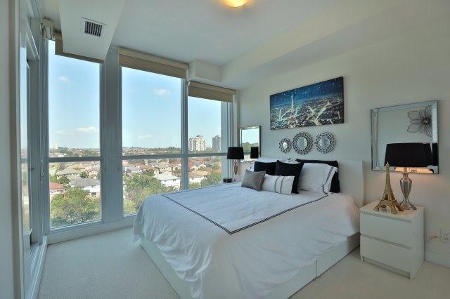 Condo Apartment at 3985 Grand Park Dr, Unit 610, Mississauga, Ontario. Image 3