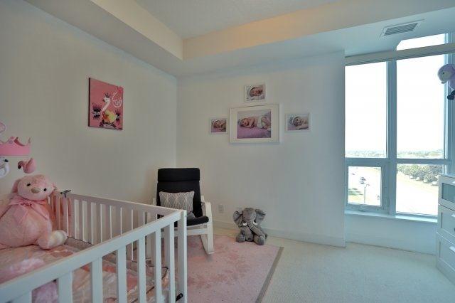 Condo Apartment at 3985 Grand Park Dr, Unit 610, Mississauga, Ontario. Image 5