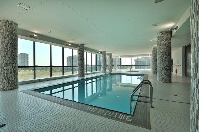 Condo Apartment at 3985 Grand Park Dr, Unit 610, Mississauga, Ontario. Image 8