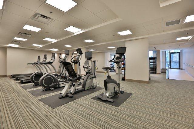 Condo Apartment at 3985 Grand Park Dr, Unit 610, Mississauga, Ontario. Image 10