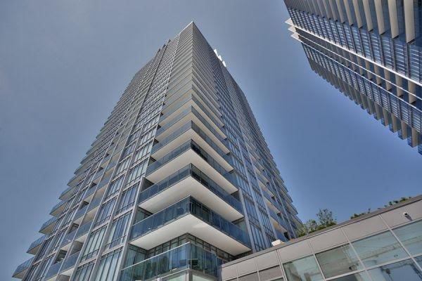 Condo Apartment at 90 Park Lawn Rd, Unit 605, Toronto, Ontario. Image 1