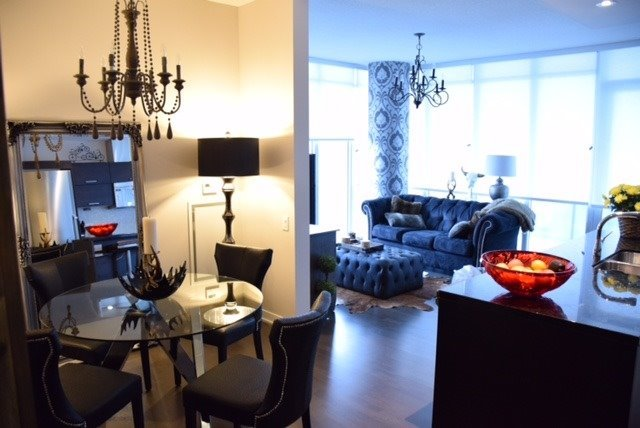 Condo Apartment at 90 Park Lawn Rd, Unit 605, Toronto, Ontario. Image 10