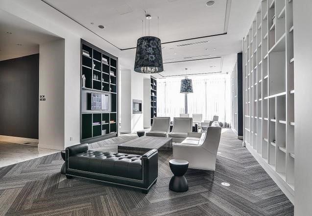 Condo Apartment at 90 Park Lawn Rd, Unit 605, Toronto, Ontario. Image 15