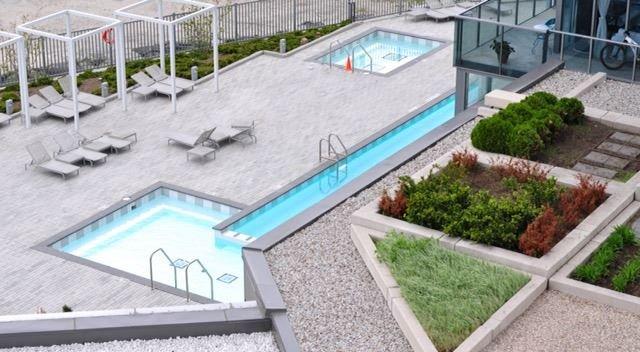 Condo Apartment at 90 Park Lawn Rd, Unit 605, Toronto, Ontario. Image 8