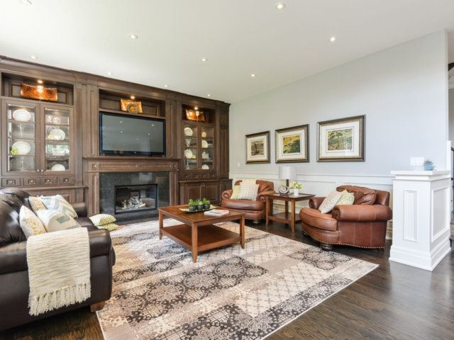 Detached at 1508 Kenmuir Ave, Mississauga, Ontario. Image 17
