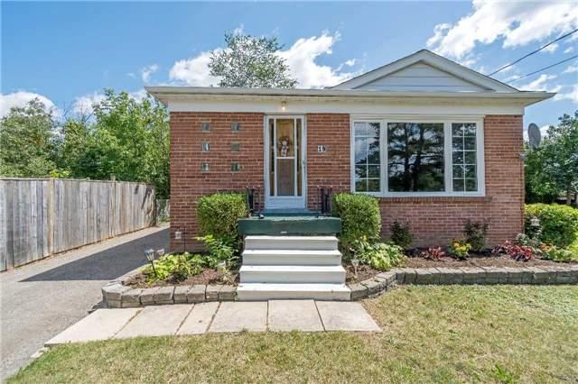 Detached at 19 Windsor Rd, Halton Hills, Ontario. Image 1