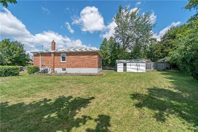 Detached at 19 Windsor Rd, Halton Hills, Ontario. Image 10