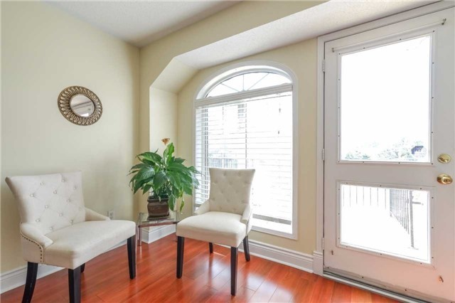 Condo Townhouse at 70 Sidney Belsey Cres, Unit 203, Toronto, Ontario. Image 14