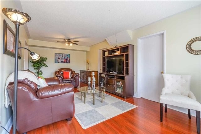 Condo Townhouse at 70 Sidney Belsey Cres, Unit 203, Toronto, Ontario. Image 15