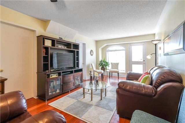 Condo Townhouse at 70 Sidney Belsey Cres, Unit 203, Toronto, Ontario. Image 16