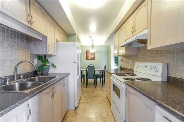 Condo Townhouse at 70 Sidney Belsey Cres, Unit 203, Toronto, Ontario. Image 17