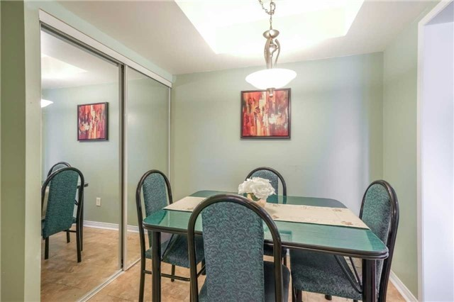 Condo Townhouse at 70 Sidney Belsey Cres, Unit 203, Toronto, Ontario. Image 18