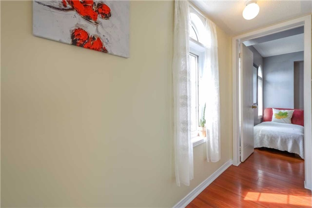Condo Townhouse at 70 Sidney Belsey Cres, Unit 203, Toronto, Ontario. Image 20
