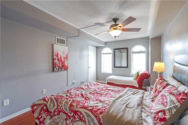 Condo Townhouse at 70 Sidney Belsey Cres, Unit 203, Toronto, Ontario. Image 3