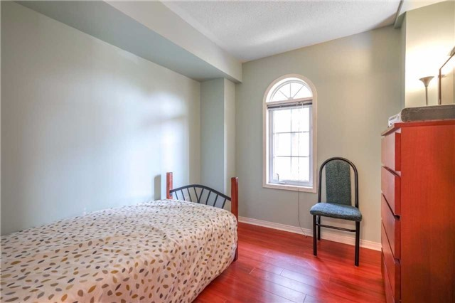 Condo Townhouse at 70 Sidney Belsey Cres, Unit 203, Toronto, Ontario. Image 5