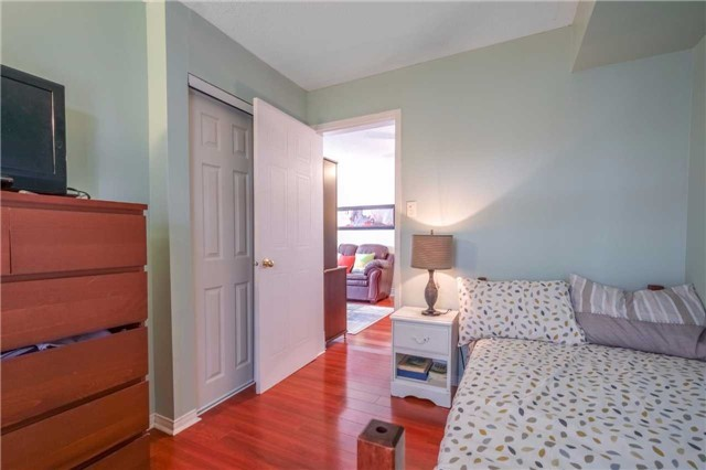 Condo Townhouse at 70 Sidney Belsey Cres, Unit 203, Toronto, Ontario. Image 6
