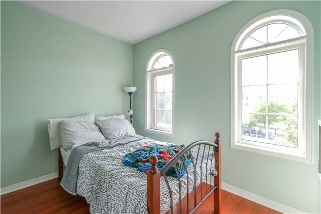 Condo Townhouse at 70 Sidney Belsey Cres, Unit 203, Toronto, Ontario. Image 7