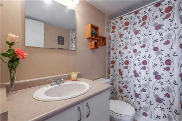 Condo Townhouse at 70 Sidney Belsey Cres, Unit 203, Toronto, Ontario. Image 8