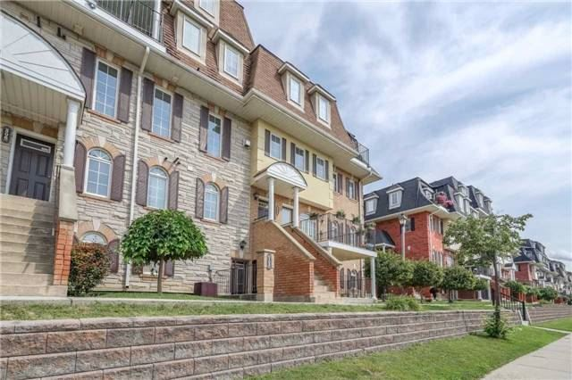 Condo Townhouse at 70 Sidney Belsey Cres, Unit 203, Toronto, Ontario. Image 11