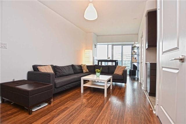 Condo Apartment at 60 Absolute Ave, Unit 1004, Mississauga, Ontario. Image 14