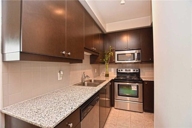 Condo Apartment at 60 Absolute Ave, Unit 1004, Mississauga, Ontario. Image 18
