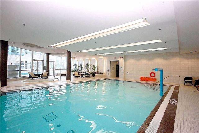 Condo Apartment at 60 Absolute Ave, Unit 1004, Mississauga, Ontario. Image 8