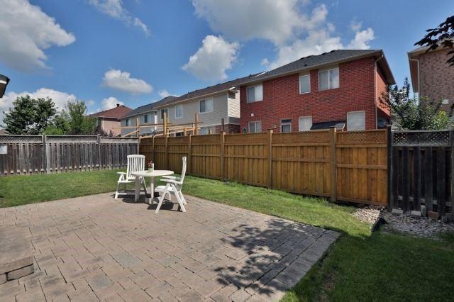 Detached at 1543 Morse Pl, Milton, Ontario. Image 11