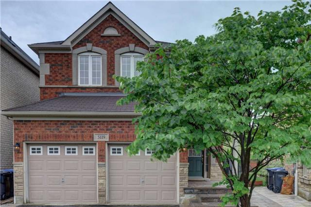 Detached at 5119 Misty Pine Cres, Mississauga, Ontario. Image 1
