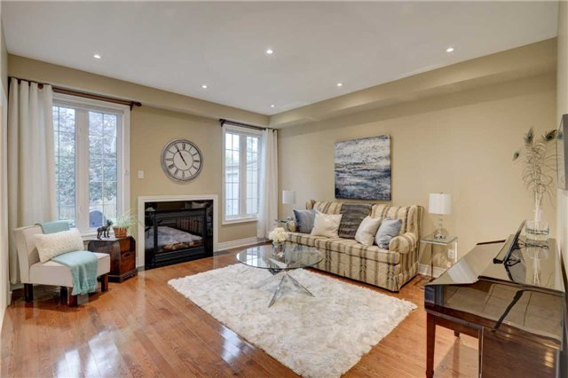 Detached at 5119 Misty Pine Cres, Mississauga, Ontario. Image 12
